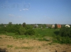 участок в деревне по Киевскому шоссе