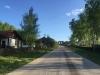 Участок в охраняемом поселке на берегу Оки в д.Лукьяново в 82 км от МКАД по Симферопольскому шоссе